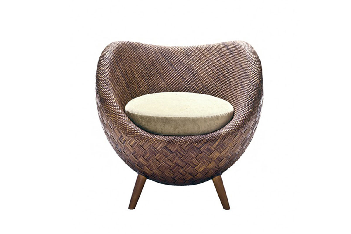 Browny Comfort Chair